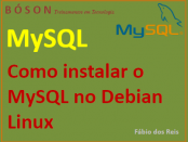 Como instalar o MySQL no Debian Linux