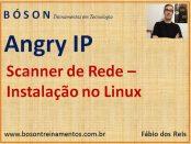 Angry IP Scanner - instalação no Linux