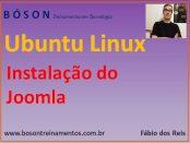 Como instalar o Joomla no Linux Ubuntu