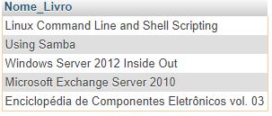 REGEXP - Expressões Regulares em SQL no MySQL