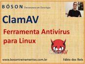 ClamAV - Antivírus para Linux