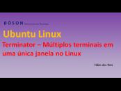 Instalar Terminator Terminal no Ubuntu Linux