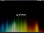 Überstudent Linux - instalação