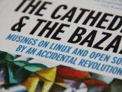 A Catedral e o Bazar - Eric Raymond