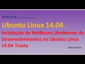 NetBeans - Instalar no Ubuntu Linux