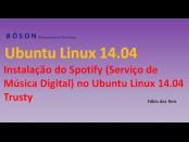 Instalar o Spotify no Ubuntu Linux