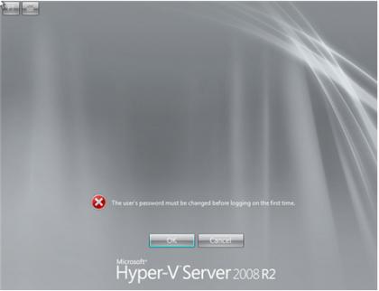 hyper-V 10