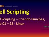 Funções em Shell Scripting