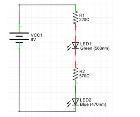 Inserindo mais um LED no esquemático do Fritzing