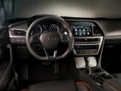 Hyundai Sonata - Google Android Auto