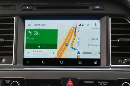 Google Android Auto