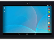Tablet Google Project tango