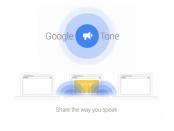Google Tone - Compartilhar URLs por meio de som
