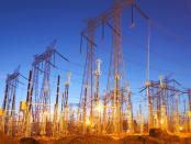 Linha de Transmissão de Energia Elétrica