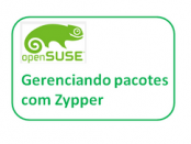 openSUSE Zypper
