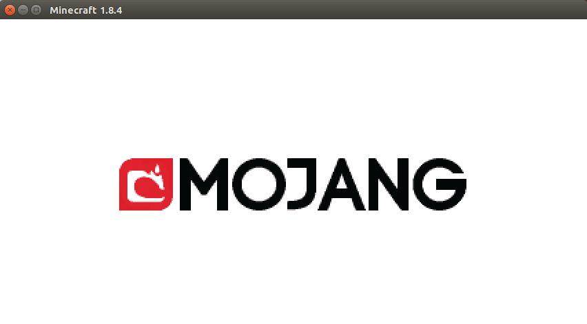 Mojang Minecraft Ubuntu