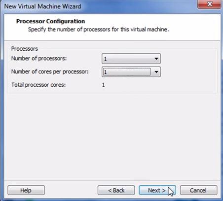 VMware Workstation 9 - Instalação de Máquina Virtual Ubuntu