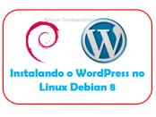 WordPress no Linux Debian