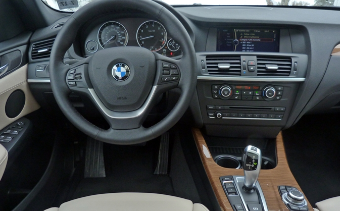 Baidu - Carro autônomo com a BMW