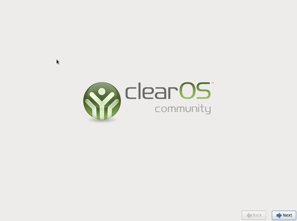 Instalando o ClearOS Community Edition - 04