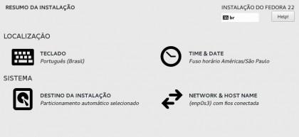 Fedora 22 - Instalar 06