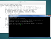 PuTTY - SSH entre Windows e Linux Debian