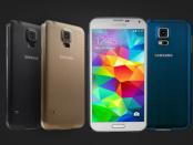 Samsung Galaxy S5 - Falha de Segurança