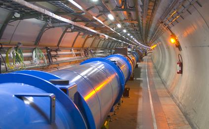CERN Large Hadron Collider - LHC