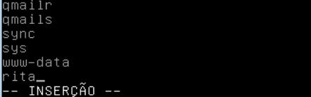 agendamento de tarefas no linux - o comando at