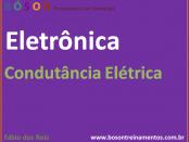 Condutância Elétrica - Siemens