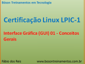 Graphical Interface on Linux - LPIC 1