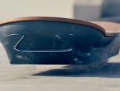 Slide - Hoverboard da Lexus