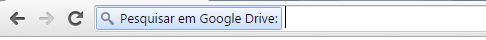 Pesquisar no Google Drive
