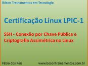 SSH - Conexão por chave pública no Linux