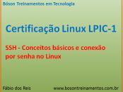 Conceitos básicos de SSH no Linux