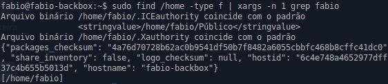 Comando xargs no Linux - LPIC 1