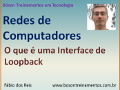 Curso de Redes - Interface de Loopback