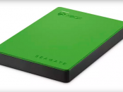 Seagate Game Drive para Xbox One e Xbox 360