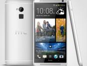 Smartphone HTC - impressões digitais em texto plano