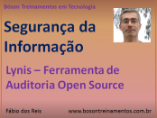 Lynis - Ferramenta de auditoria open source para Unix e Linux