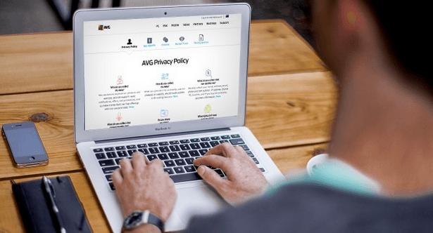 AVG irá vender dados dos usuários