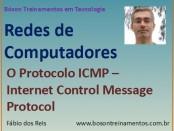 Curso de Redes - Protocolo ICMP