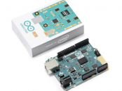 Intel e Arduino anunciam o Genuino 101