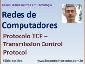 Curso de Redes - Protocolo TCP Transmission Control Protocol