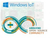 Windows 10 IoT Core no Arduino