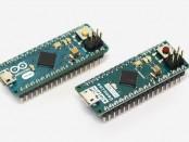 Arduino e Genuino Micro