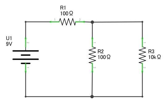 Curso de Eletrônica - Medir corrente com um multímetro