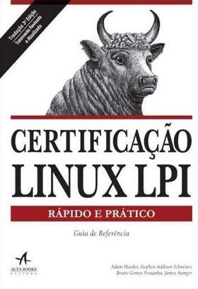 Certificação Linux LPI 1