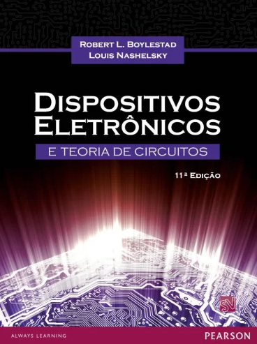 Dispositivos Eletrônicos e Teoria de Circuitos - Boylestad e Nashelsky