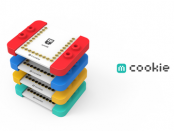 Módulo mCookie da Microduino